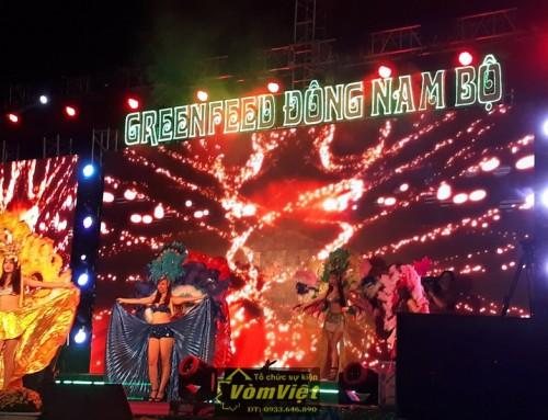 GREENFEED Đông Nam Bộ Mừng Xuân Tiếp Nối