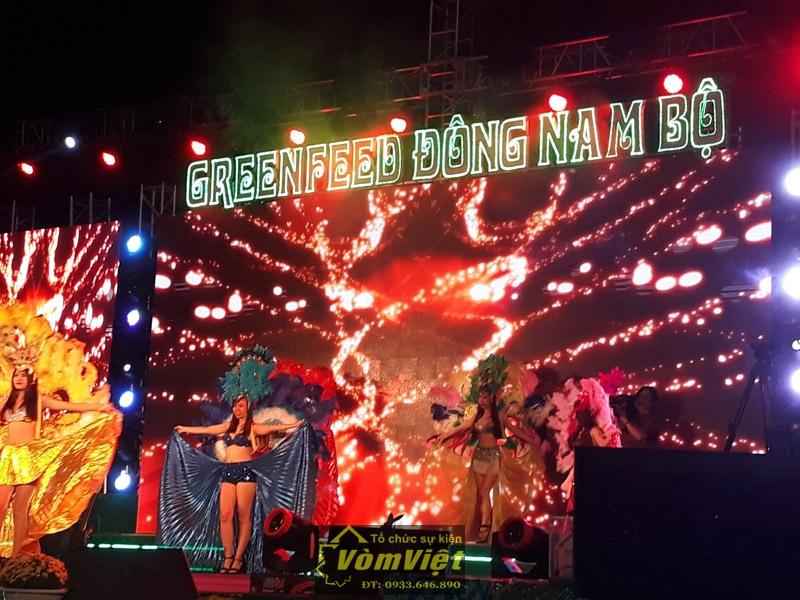 GREENFEED Đông Nam Bộ Mừng Xuân Tiếp Nối - hình 10