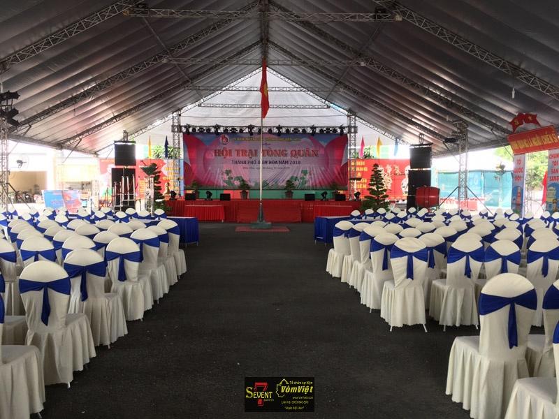 Hội Trại Tòng Quân 2018 Tại Thành Phố Biên Hòa Tỉnh Đồng Nai - Hình 10