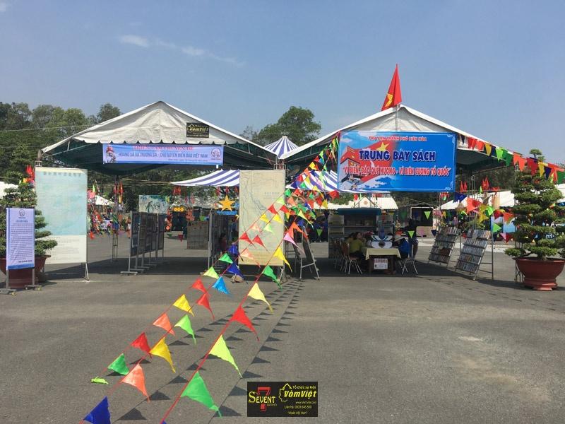 Hội Trại Tòng Quân 2018 Tại Thành Phố Biên Hòa Tỉnh Đồng Nai - Hình 23