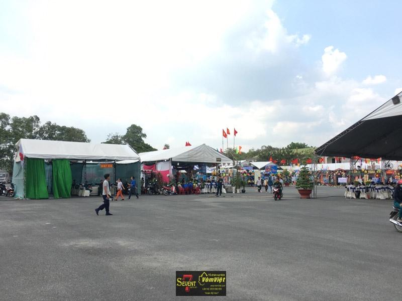 Hội Trại Tòng Quân 2018 Tại Thành Phố Biên Hòa Tỉnh Đồng Nai - Hình 25