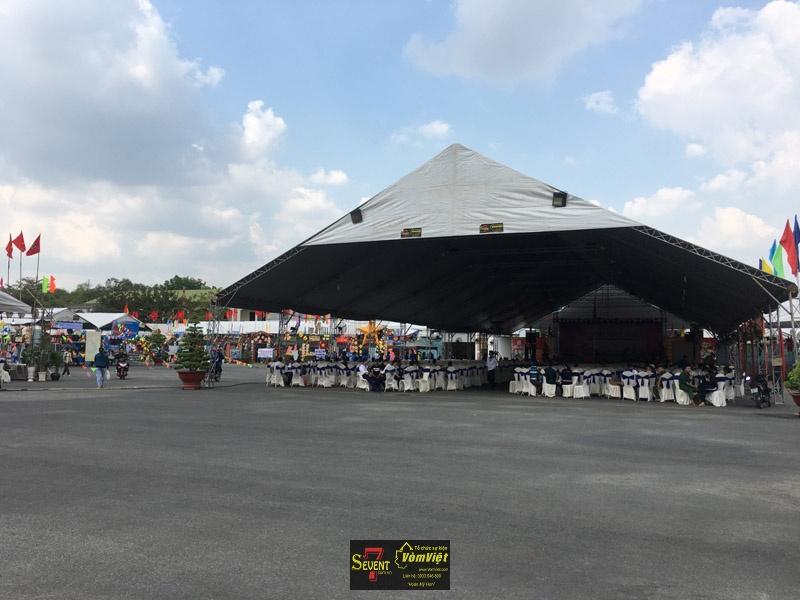 Hội Trại Tòng Quân 2018 Tại Thành Phố Biên Hòa Tỉnh Đồng Nai - Hình 4