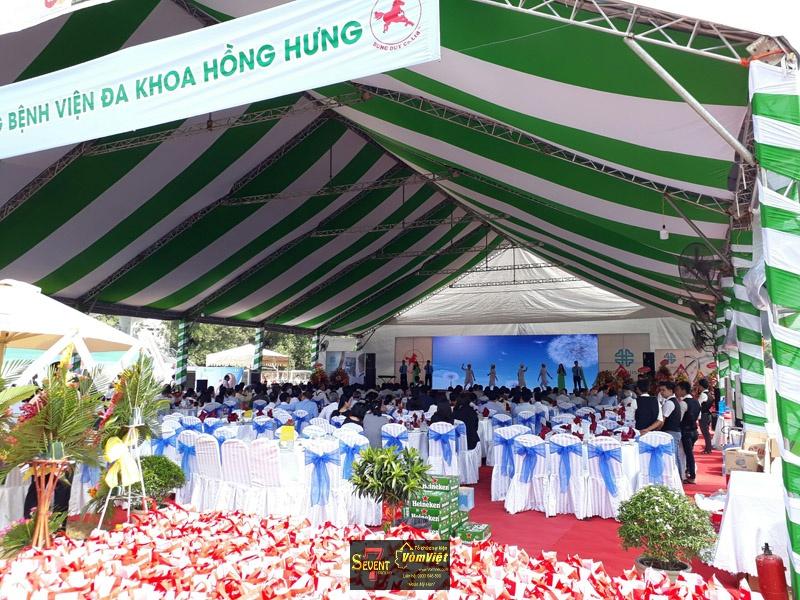 Lễ Khởi Công - Bệnh Viện Đa Khoa Hồng Hưng tại Tây Ninh - hình 7