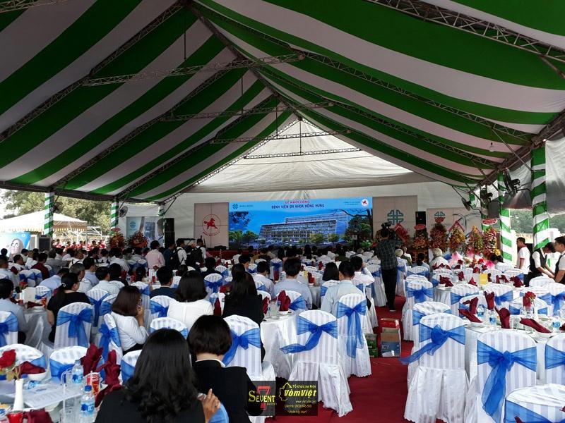Lễ Khởi Công - Bệnh Viện Đa Khoa Hồng Hưng tại Tây Ninh - hình 5