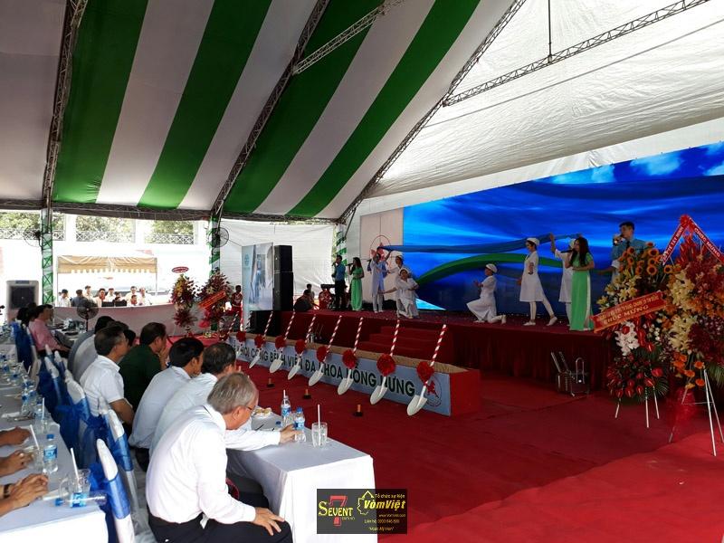 Lễ Khởi Công - Bệnh Viện Đa Khoa Hồng Hưng tại Tây Ninh - hình 12