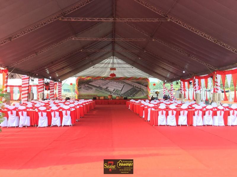 Dự Án Pou Sung VY K Factory Groundbreaking Ceremony tại Trảng Bom - hình 6