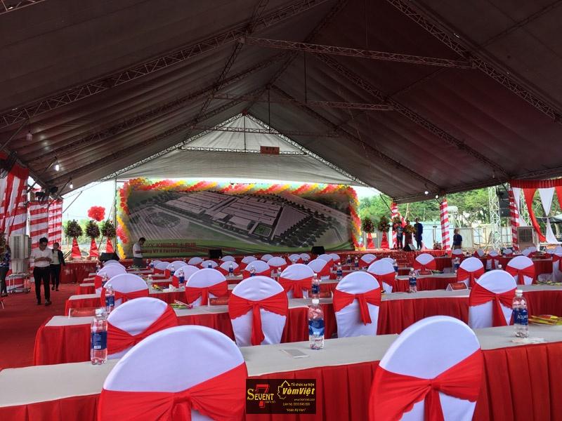 Dự Án Pou Sung VY K Factory Groundbreaking Ceremony tại Trảng Bom - hình 7