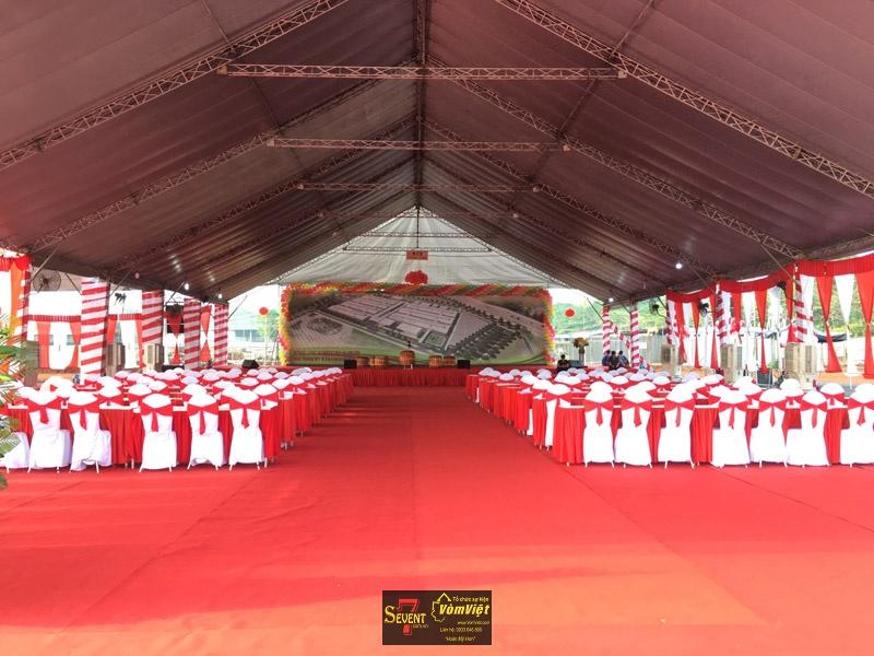Dự Án Pou Sung VY K Factory Groundbreaking Ceremony tại Trảng Bom - hình 19
