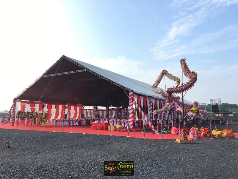 Dự Án Pou Sung VY K Factory Groundbreaking Ceremony tại Trảng Bom - hình 20