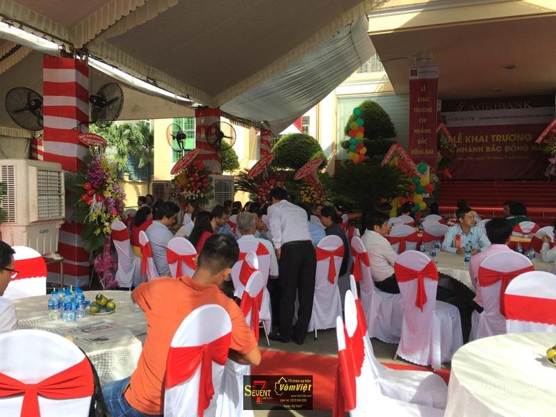 Lễ Khai Trương - Ngân Hàng AGRIBANK Chi Nhánh Bắc Đồng Nai - Hình 11