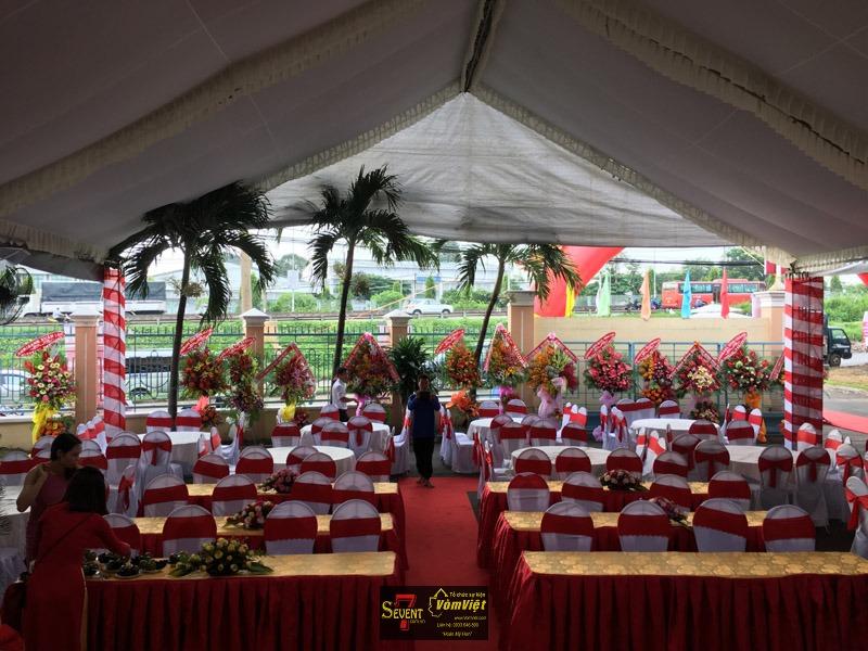 Lễ Khai Trương - Ngân Hàng AGRIBANK Chi Nhánh Bắc Đồng Nai - Hình 13