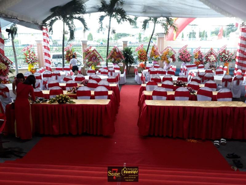 Lễ Khai Trương - Ngân Hàng AGRIBANK Chi Nhánh Bắc Đồng Nai - Hình 14