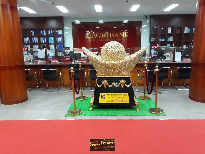 Lễ Khai Trương - Ngân Hàng AGRIBANK Chi Nhánh Bắc Đồng Nai - Hình 15