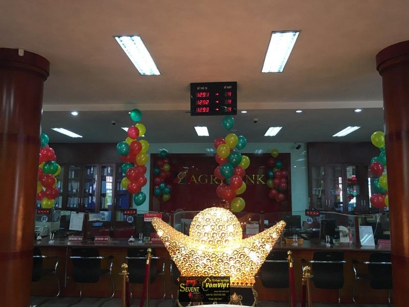 Lễ Khai Trương - Ngân Hàng AGRIBANK Chi Nhánh Bắc Đồng Nai - Hình 16