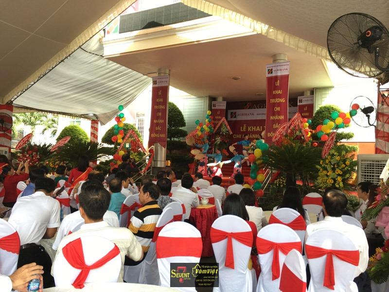 Lễ Khai Trương - Ngân Hàng AGRIBANK Chi Nhánh Bắc Đồng Nai - Hình 19
