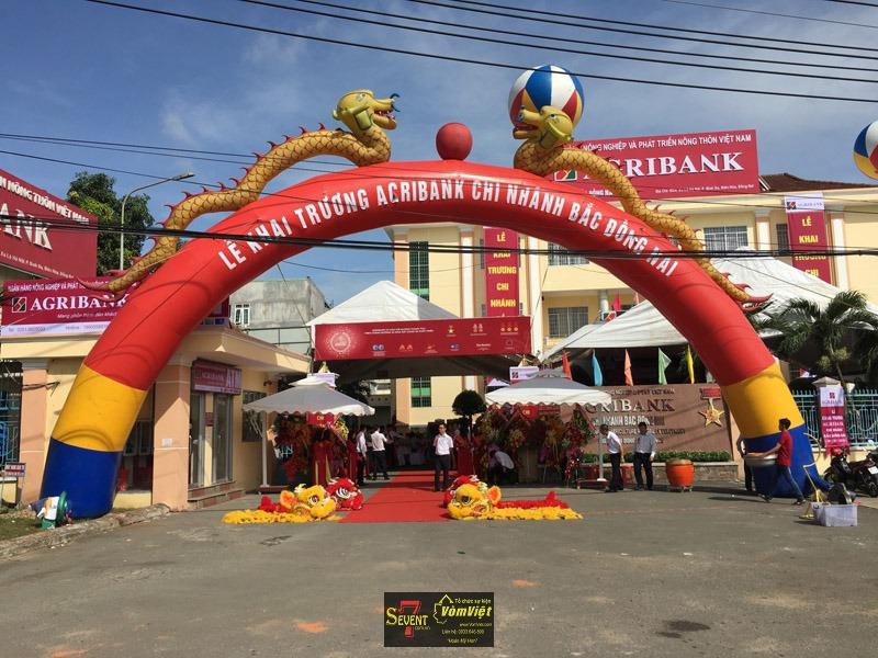 Lễ Khai Trương - Ngân Hàng AGRIBANK Chi Nhánh Bắc Đồng Nai - Hình 2