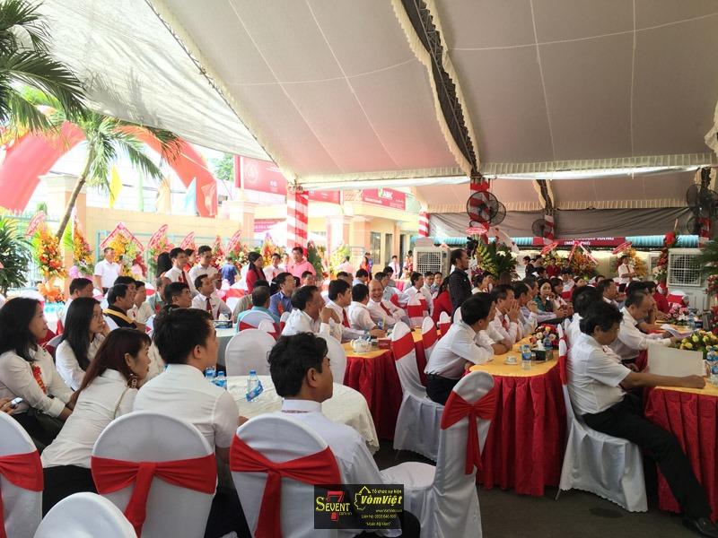 Lễ Khai Trương - Ngân Hàng AGRIBANK Chi Nhánh Bắc Đồng Nai - Hình 21