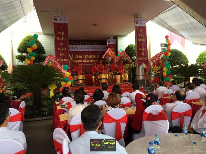 Lễ Khai Trương - Ngân Hàng AGRIBANK Chi Nhánh Bắc Đồng Nai - Hình 22