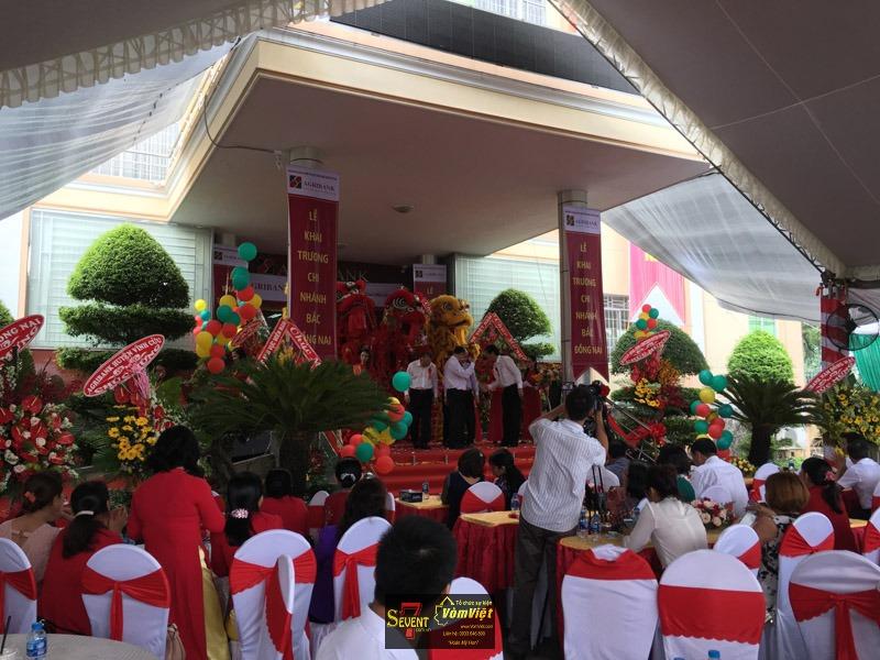 Lễ Khai Trương - Ngân Hàng AGRIBANK Chi Nhánh Bắc Đồng Nai - Hình 25