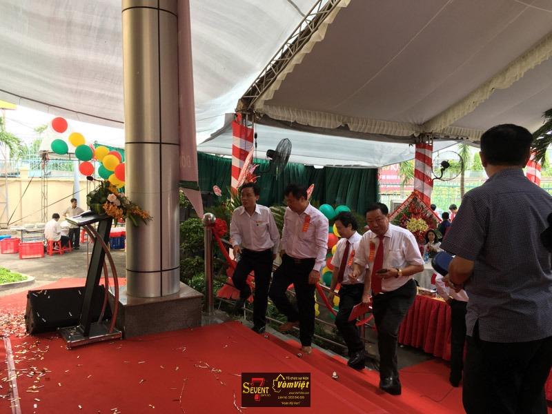 Lễ Khai Trương - Ngân Hàng AGRIBANK Chi Nhánh Bắc Đồng Nai - Hình 30