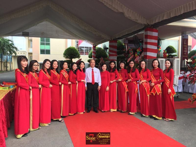 Lễ Khai Trương - Ngân Hàng AGRIBANK Chi Nhánh Bắc Đồng Nai - Hình 4