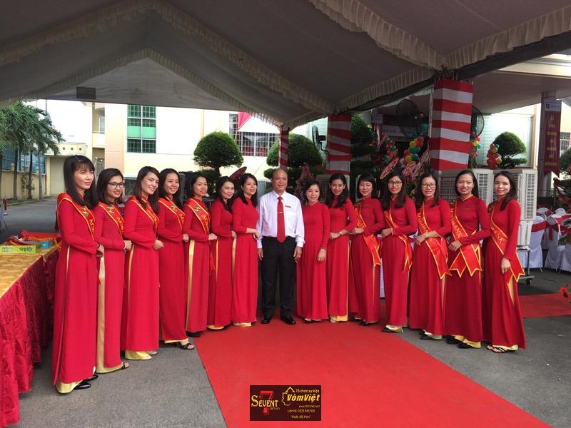 Lễ Khai Trương - Ngân Hàng AGRIBANK Chi Nhánh Bắc Đồng Nai - Hình 5