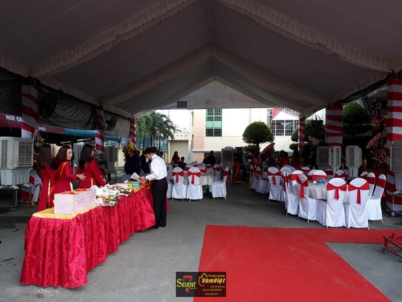 Lễ Khai Trương - Ngân Hàng AGRIBANK Chi Nhánh Bắc Đồng Nai - Hình 7
