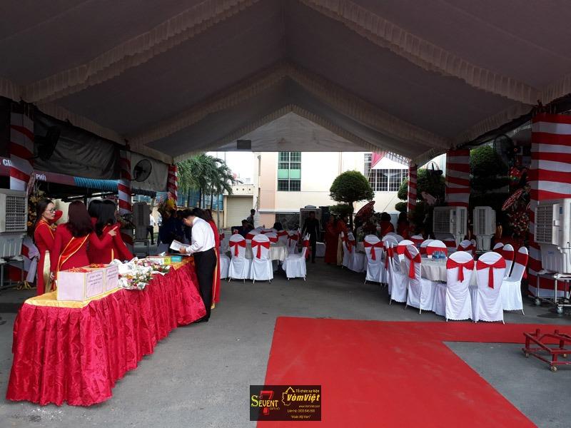 Lễ Khai Trương - Ngân Hàng AGRIBANK Chi Nhánh Bắc Đồng Nai - Hình 8