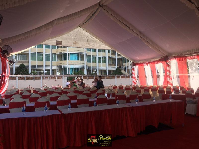 Lễ Khởi Công - Dự Án Mở Rộng Trụ Sở Làm Việc Và Hội Nghị Tỉnh Ủy Vĩnh Long - Hình 11