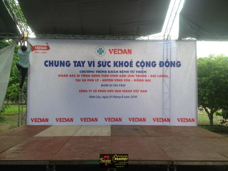 VEDAN - Chung Tay Vì Sức Khỏe Cộng Đồng - Hình 4