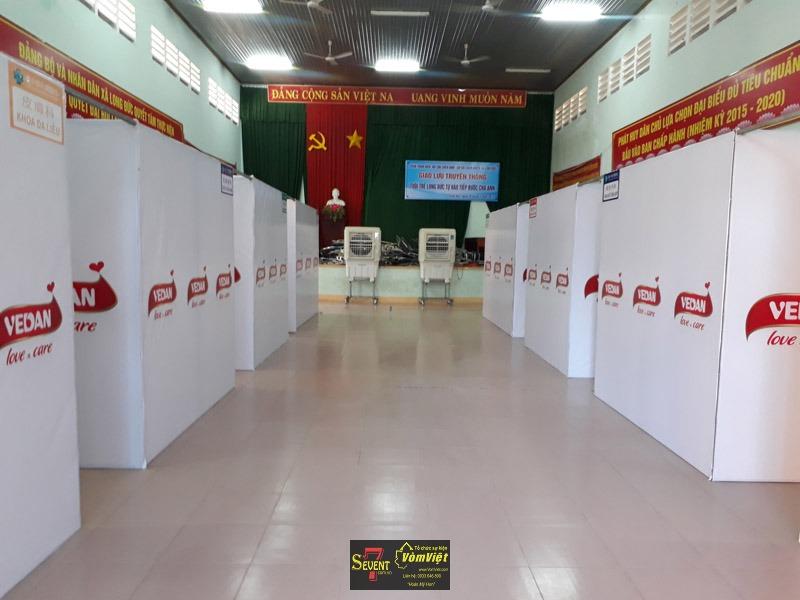 VEDAN - Chung Tay Vì Sức Khỏe Cộng Đồng - Hình 13