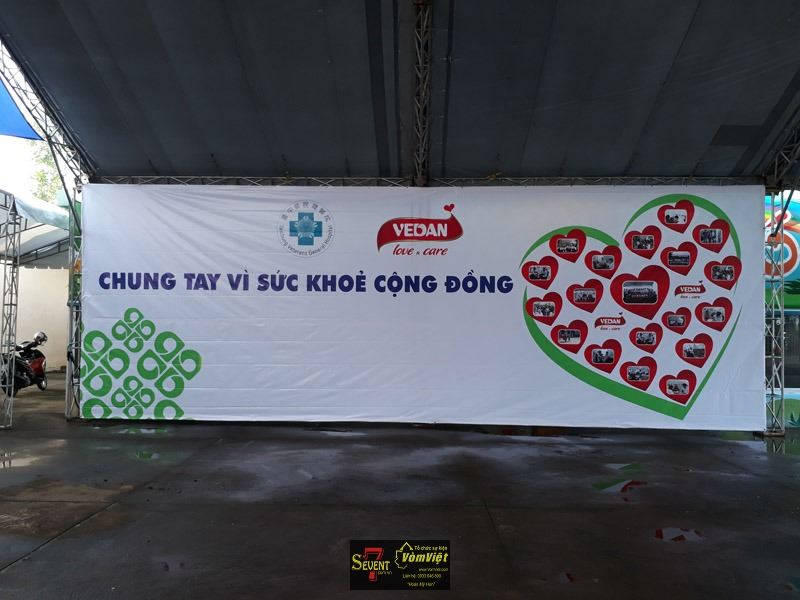 VEDAN - Chung Tay Vì Sức Khỏe Cộng Đồng - Hình 15