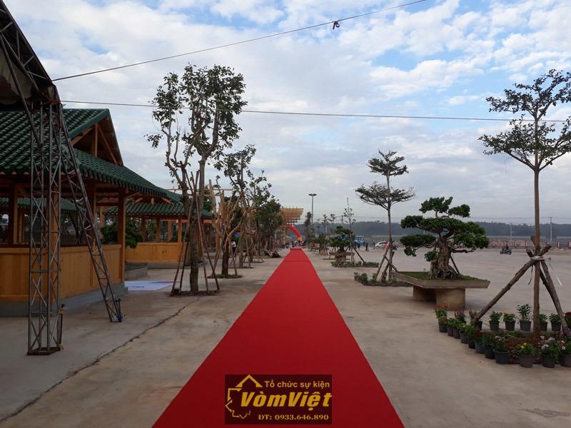 Lễ Khai Trương - TaViCo Long Bình - Hình 11