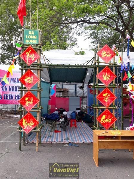 Hội Trại Tòng Quân 2019 Tại Biên Hòa - Hình 6