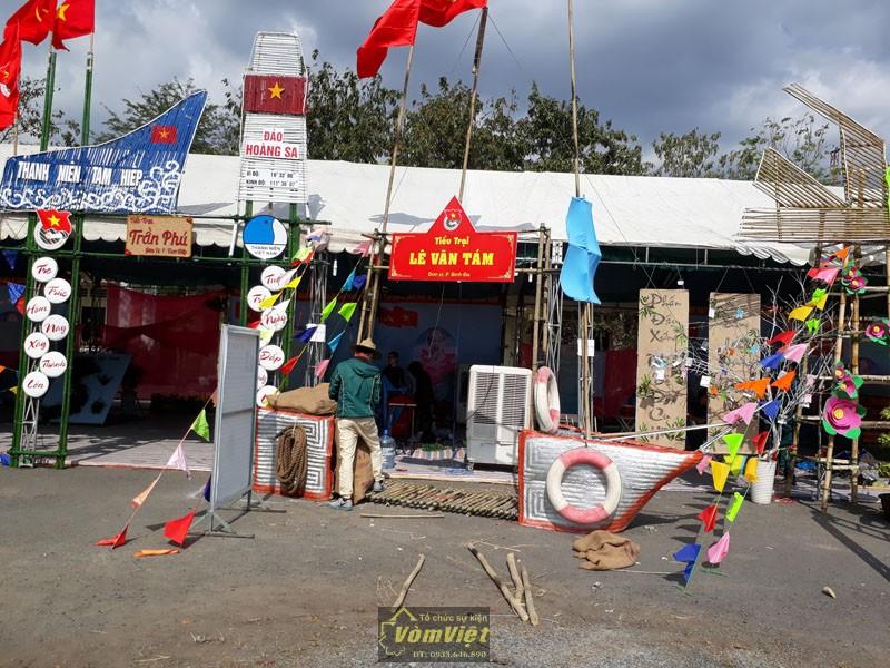 Hội Trại Tòng Quân 2019 Tại Biên Hòa - Hình 10