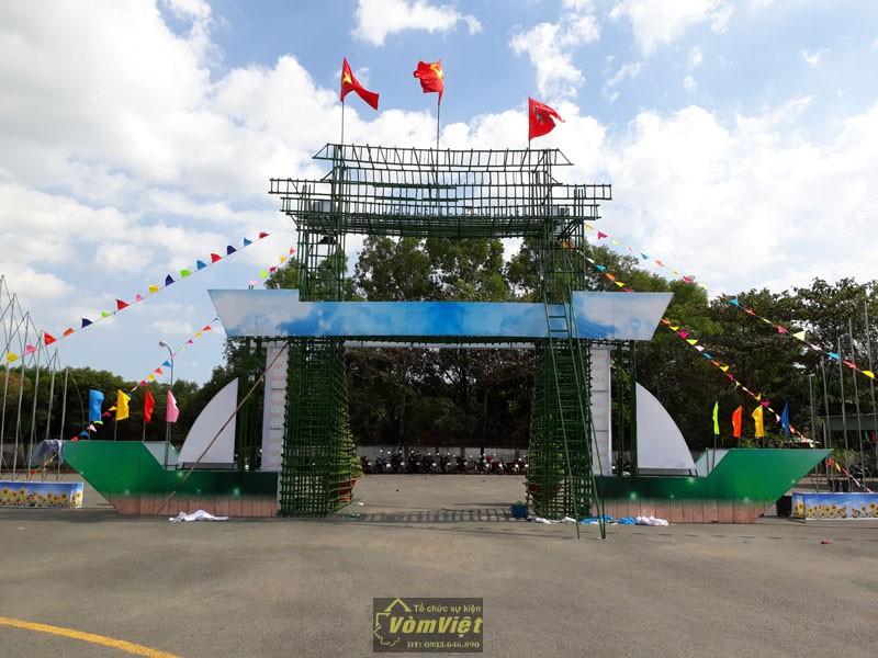 Hội Trại Tòng Quân 2019 Tại Biên Hòa - Hình 12