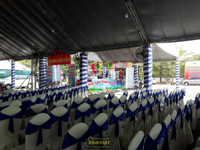 Hội Trại Tòng Quân 2019 Tại Biên Hòa - Hình 13