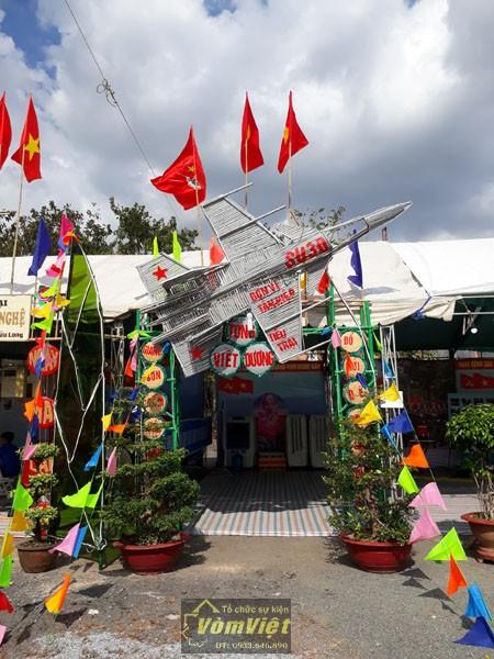 Hội Trại Tòng Quân 2019 Tại Biên Hòa - Hình 25