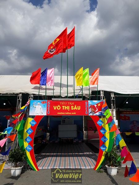Hội Trại Tòng Quân 2019 Tại Biên Hòa - Hình 31