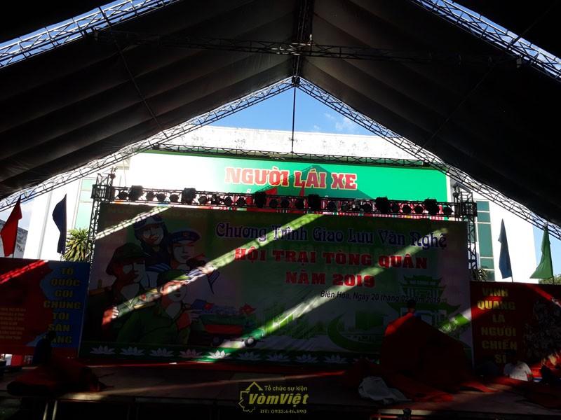 Hội Trại Tòng Quân 2019 Tại Biên Hòa - Hình 34