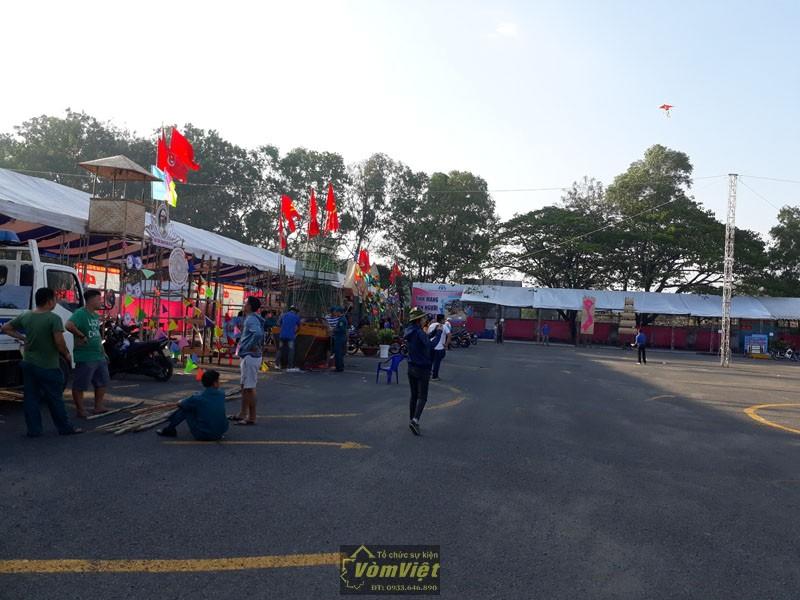 Hội Trại Tòng Quân 2019 Tại Biên Hòa - Hình 38