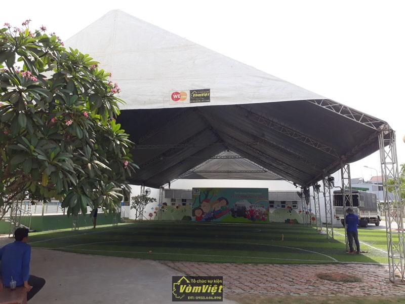 Ngày Hội Của Bé Trường Mẫu Giáo Thái Quang - Taekwang ViNa - Hình 1