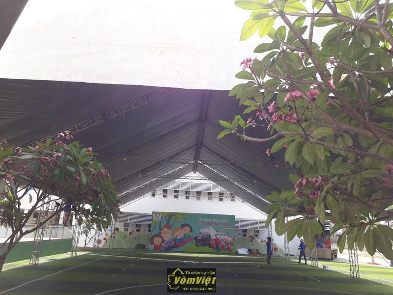 Ngày Hội Của Bé Trường Mẫu Giáo Thái Quang - Taekwang ViNa - Hình 3
