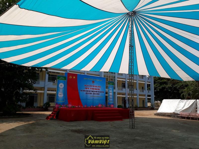 Ngày Hội Đoàn Viên Trường THPT Vĩnh Cửu - Hình 3