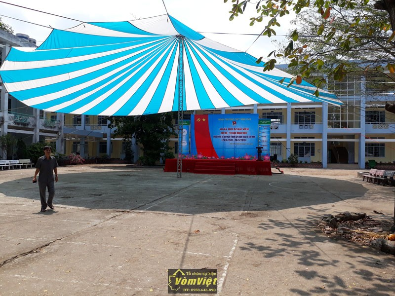 Ngày Hội Đoàn Viên Trường THPT Vĩnh Cửu - Hình 7