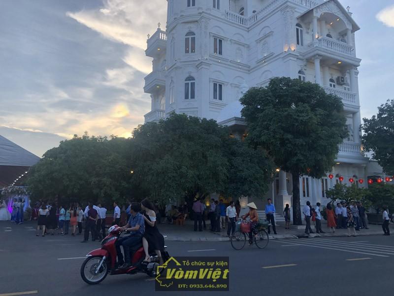 Đám Cưới Tại Nha Trang Khánh Hòa - Hình 1