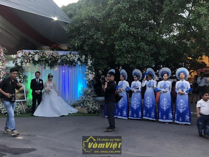 Đám Cưới Tại Nha Trang Khánh Hòa - Hình 5