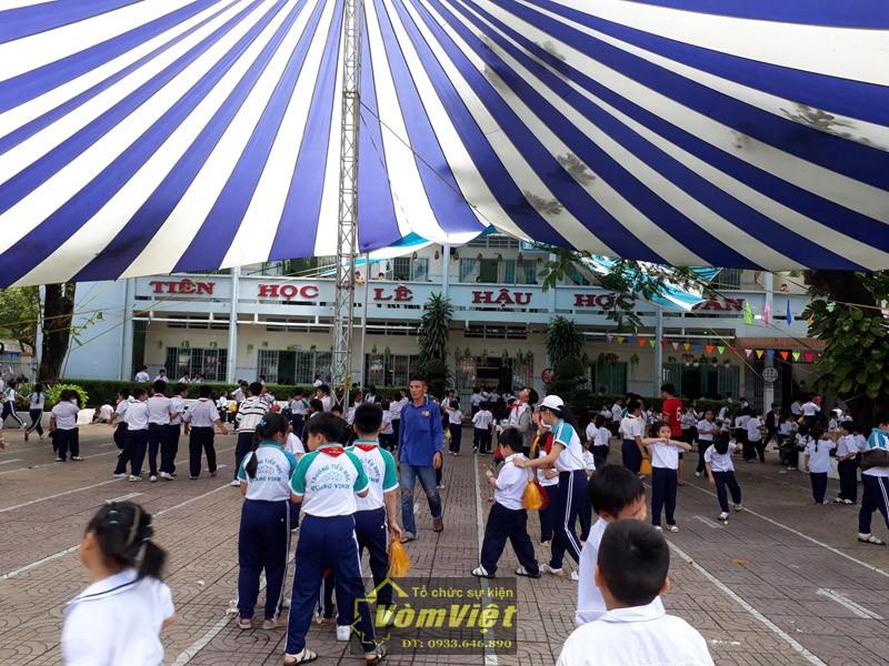 Lễ Tổng Kết Và Khai Mạc Hè 2019 - Trường Tiểu Học Nguyễn An Ninh - hình 10
