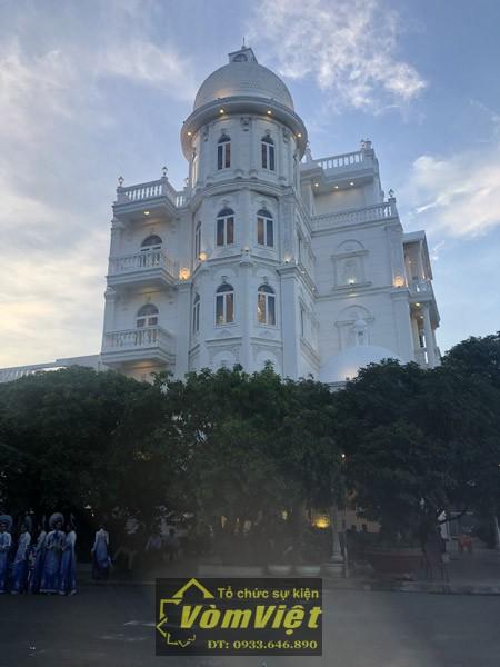 Đám Cưới Tại Nha Trang Khánh Hòa - Hình 20