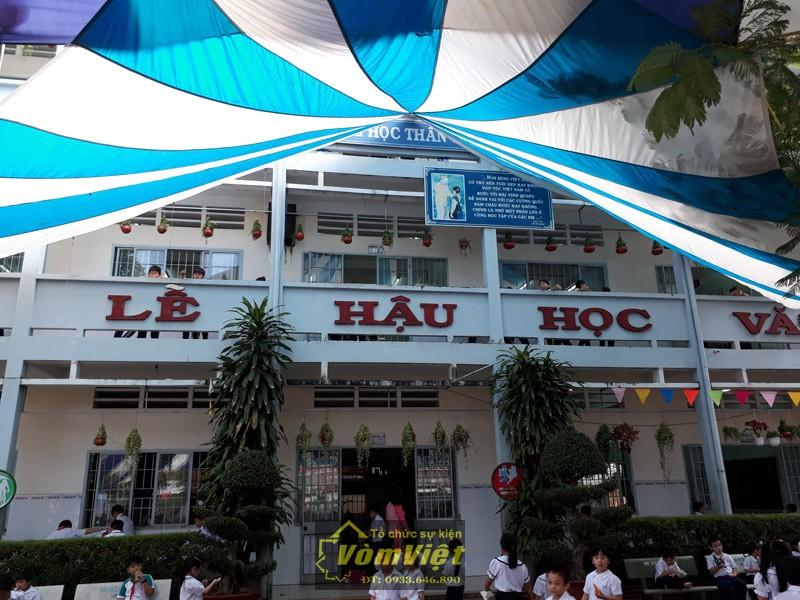 Lễ Tổng Kết Và Khai Mạc Hè 2019 - Trường Tiểu Học Nguyễn An Ninh - hình 18